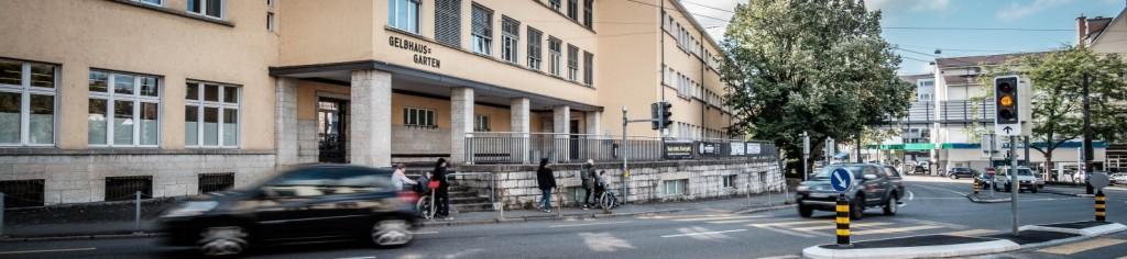 Schulhaus-GeGA
